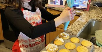 Tips To plan a socially distant baking birthday party