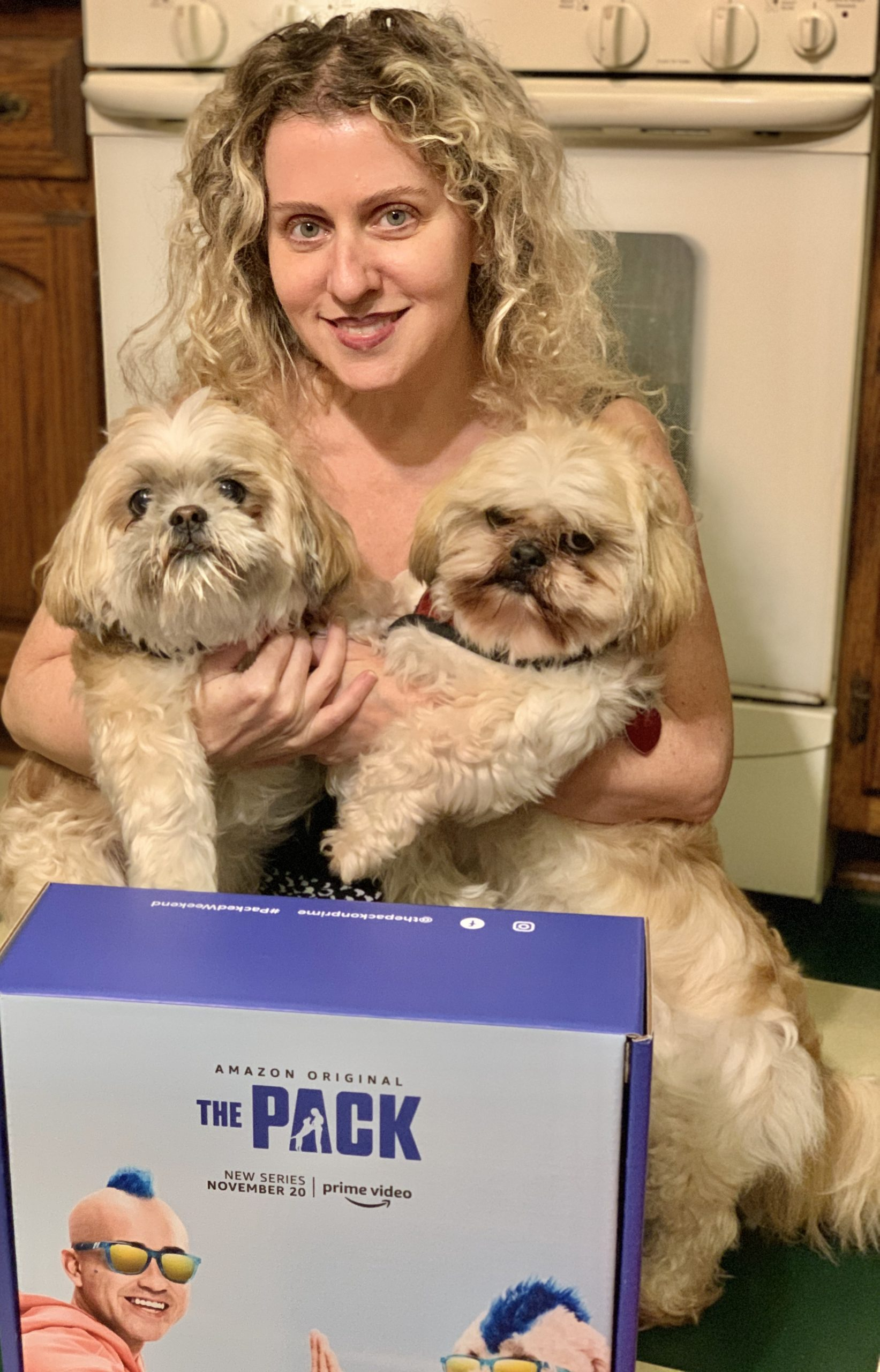 """The Pack"" on Amazon Prime Video is MUST WATCH TV for Dog Parents"