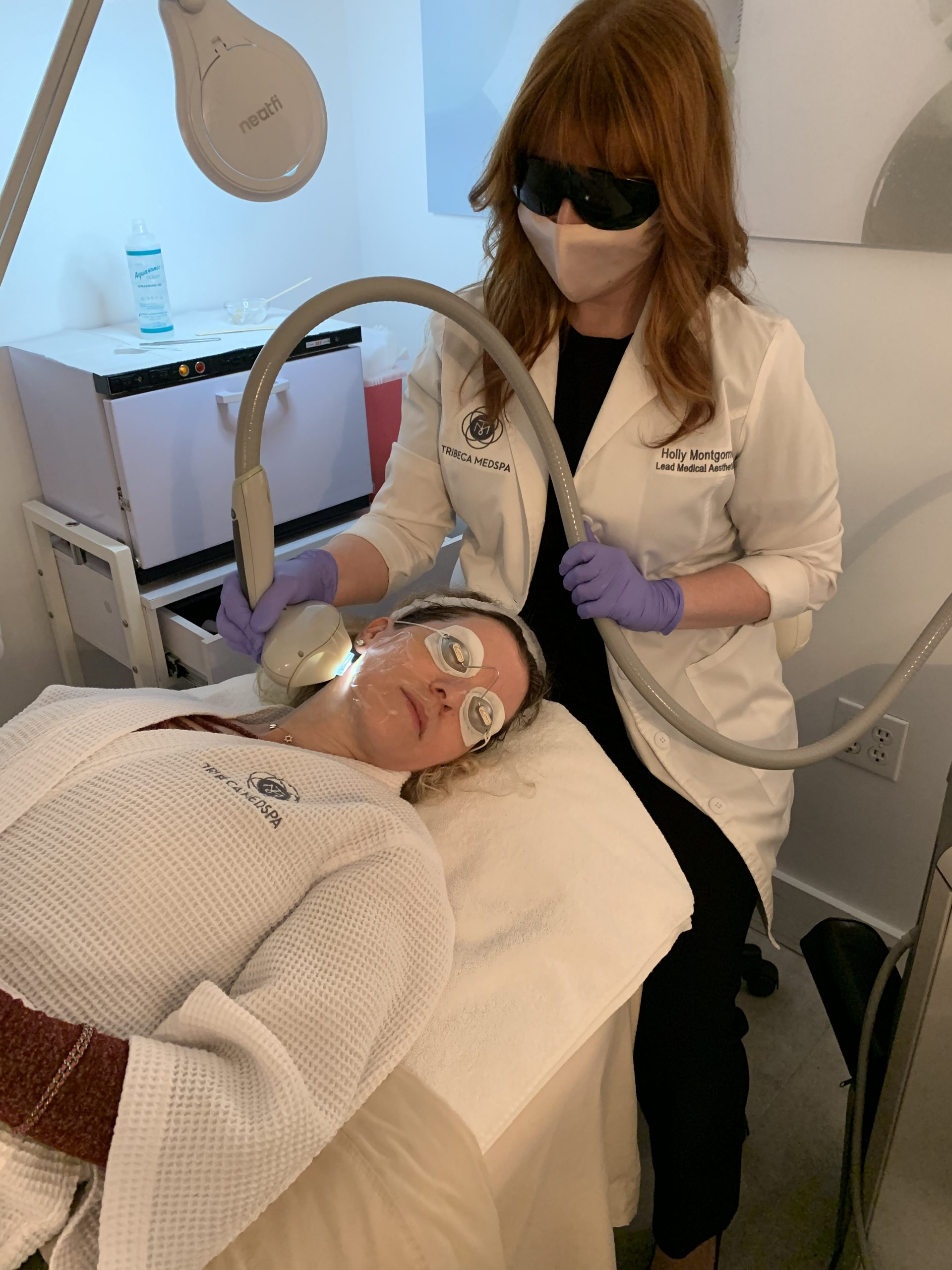 Say Hello to Summer With these Beauty Treatments at Tribeca MedSpa