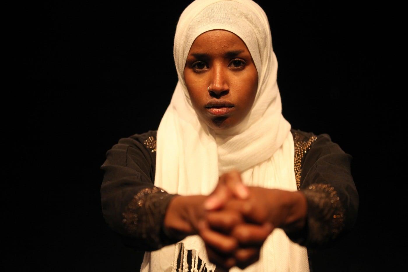 Aisha Mohammed, Crows 2017