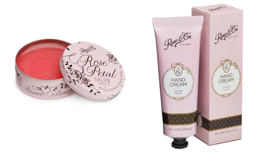 Rose and Co, Soap