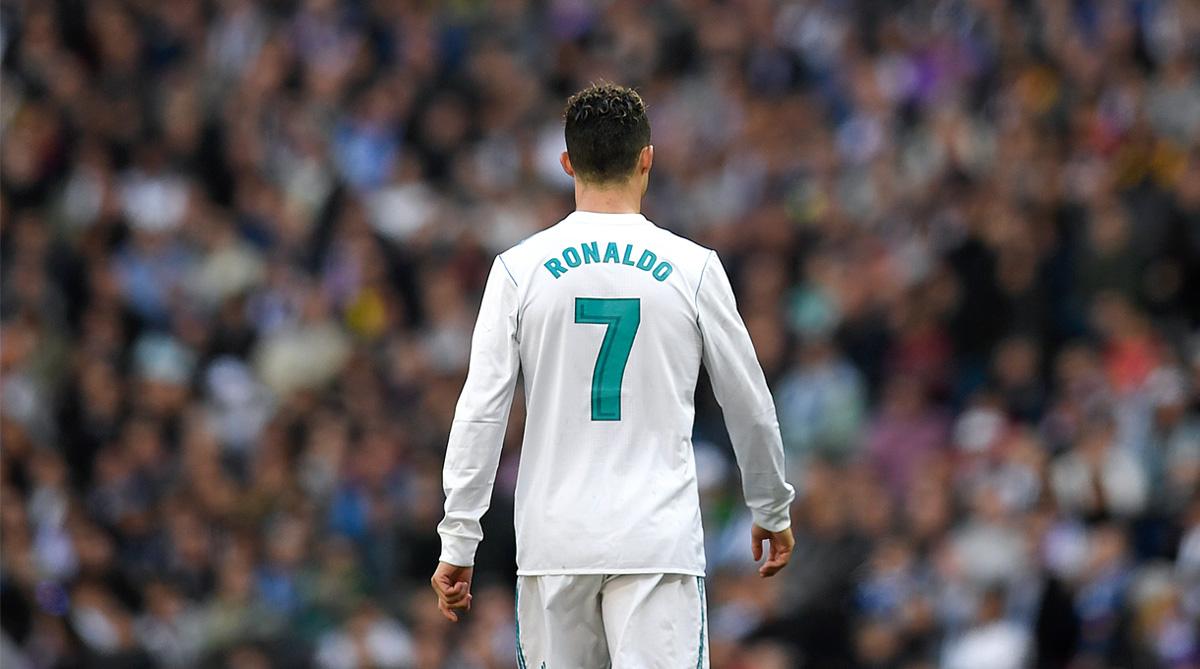Cristiano Ronaldo, Real Madrid C.F., La Liga, UEFA Champions League, Jose Mourinho, Juventus F.C.