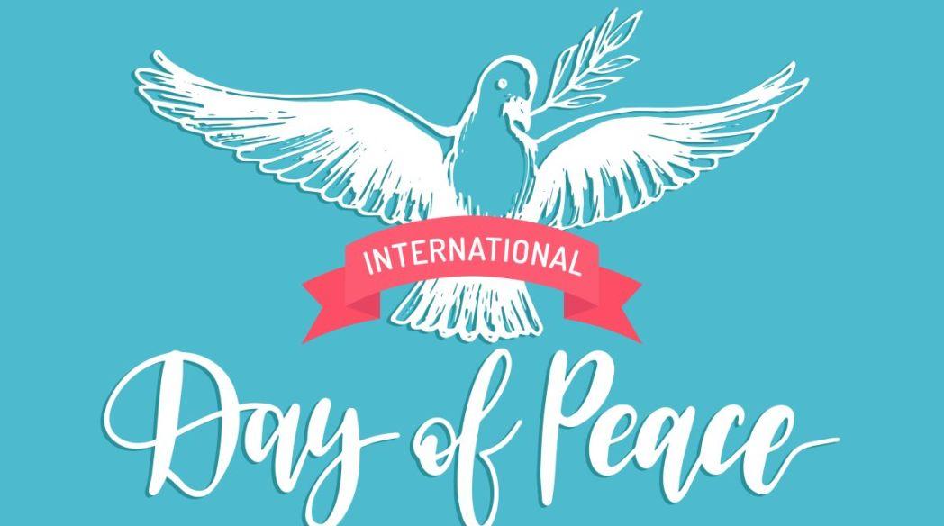 55+ विश्व शांति दिवस पर स्लोगन सर्वश्रेष्ठ अनमोल विचार - Quotes On International Day of Peace