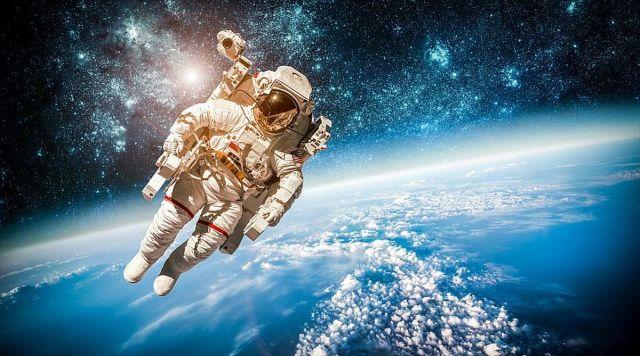 Hasil gambar untuk human space