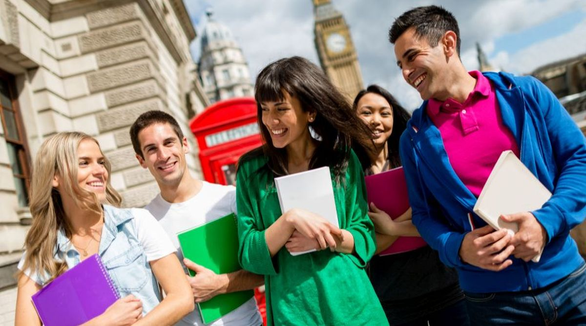 Popularity of overseas education - The Statesman