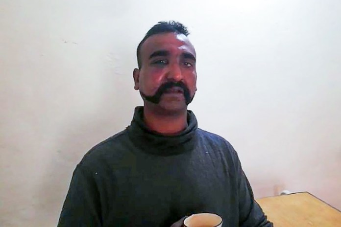 Pakistan to release IAF pilot Wg Cdr Abhinandan Varthaman tomorrow |  CHINDIA ALERT: You'll be living in their world, very soon