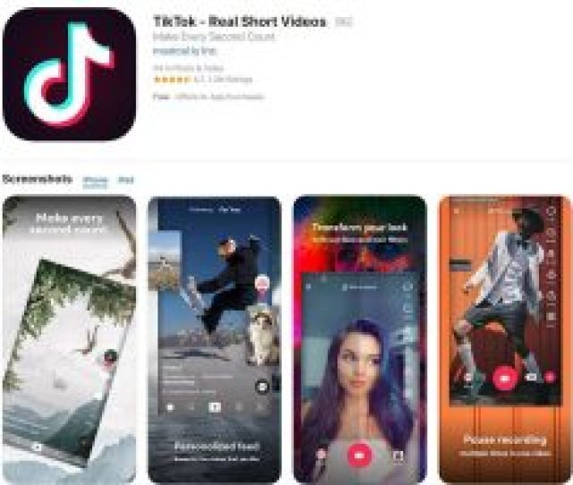 China To Switch On Youth Mode For Short Video Apps Like Tiktok From June