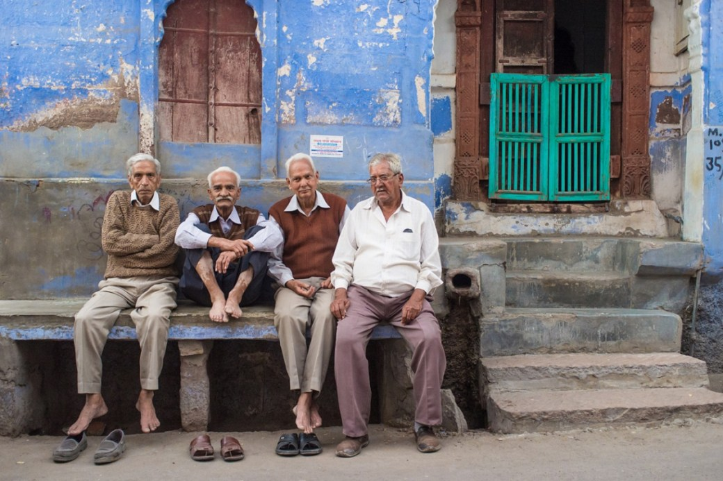 Image result for oldage sitting balcony