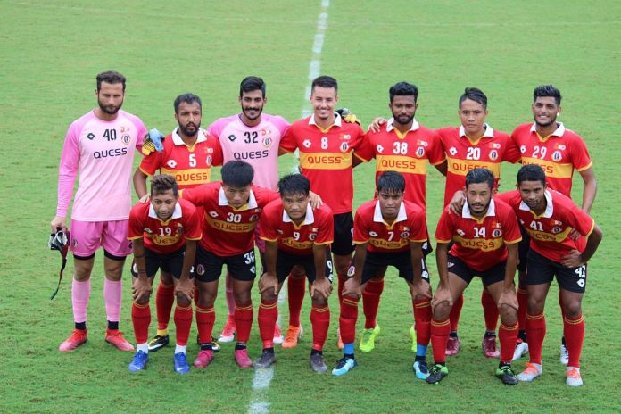 East Bengal Football Club get new investor, set to appeal to play ISL  2020-21