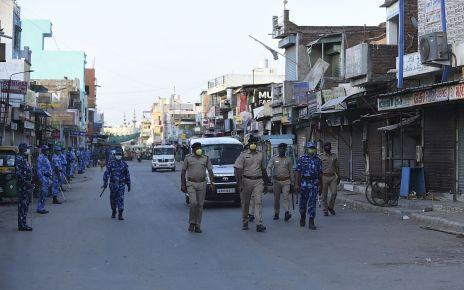कोविड-19: मध्य प्रदेश में हर रविवार को लागू किया जाएगा 'पूर्ण लॉकडाउन'