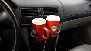 Starbucks Cup 3