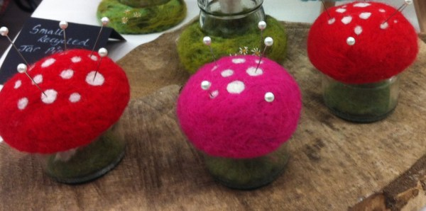 Needle Felt Workshops