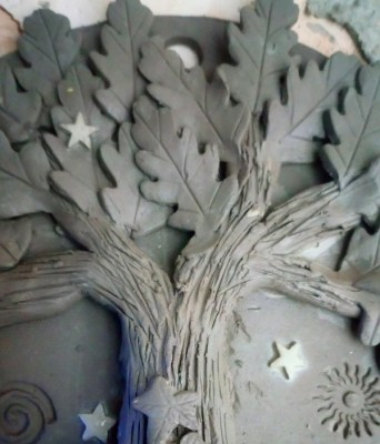 Home Educated Clay Tree Workshop
