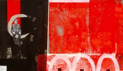Mono Printing Workshops at The Steel Rooms