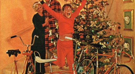 The Sticky Bidon's Christmas gift guide - stuff for when you're not on the bike