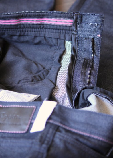 Rapha Jeans review
