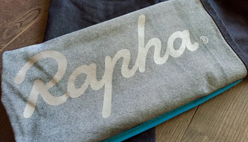 Rapha Sprinters Jeans review - the first 2 months
