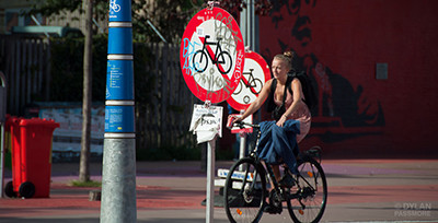 NSW laws do little to help cycling safety
