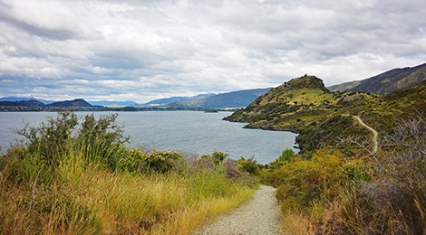 NZ Cycling (South Island) - watch this space.