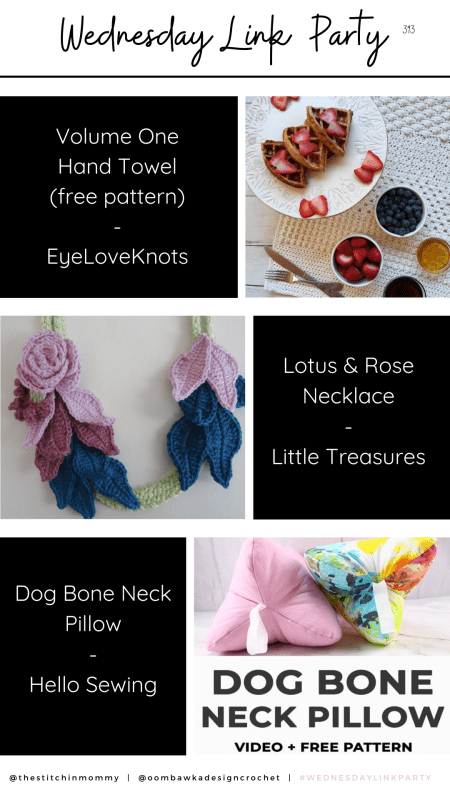 The Wednesday Link Party #393 | www.thestitchinmommy.com #wednesdaylinkparty