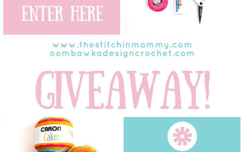 End of Spring Giveaway!