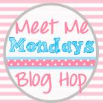 Meet Me Monday #4