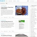 Goodbye Google Reader…Hello Bloglovin'