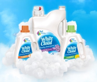 Fight Stains and Preserve Memories with White Cloud