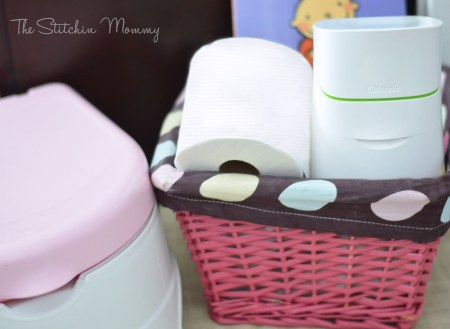 Potty Training and a New Bathroom Routine with Cottonelle #LetsTalkBums
