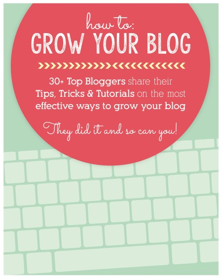 How To: Grow Your Blog
