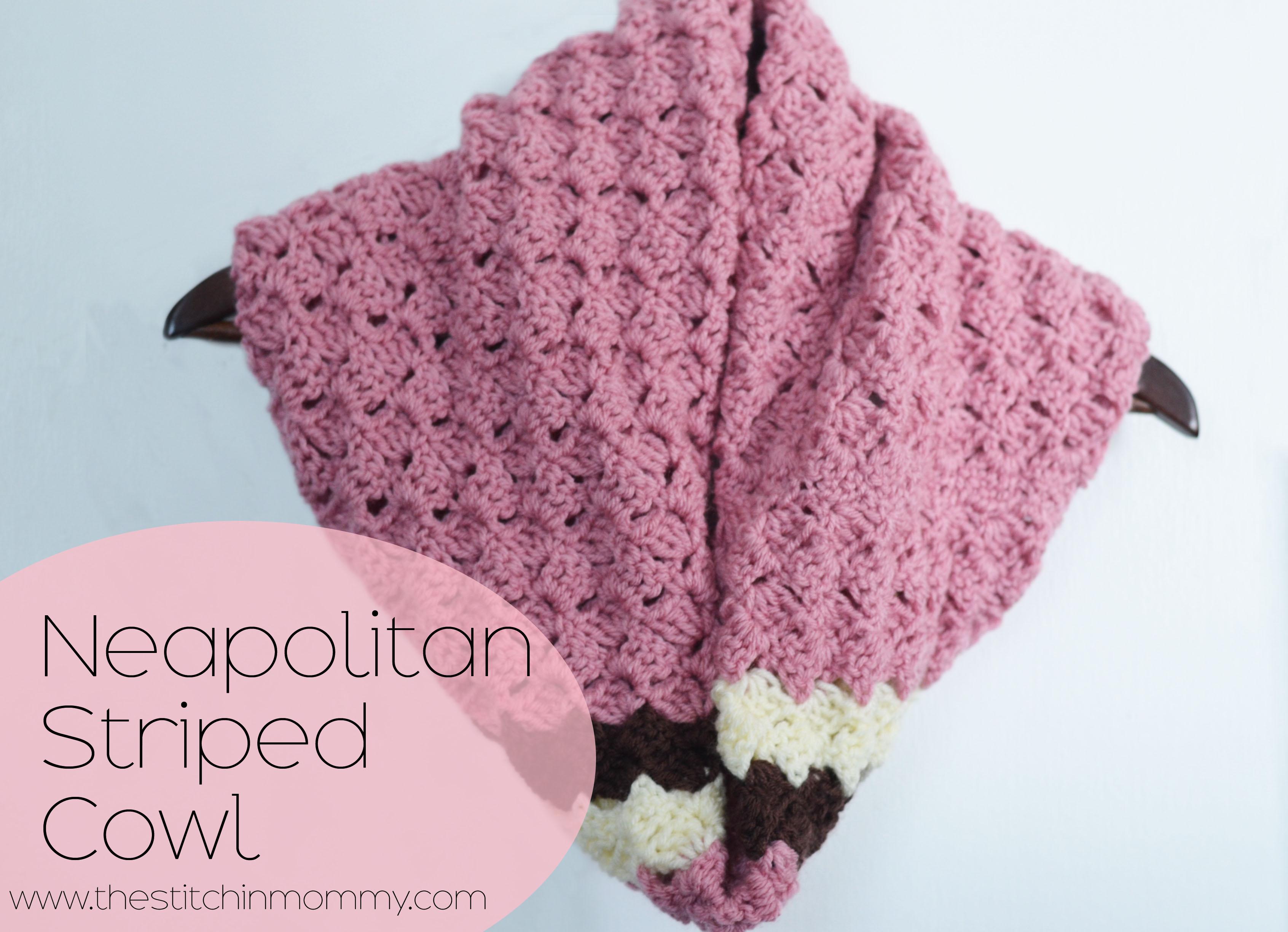 Crochet Wave Pattern Interesting Inspiration Design