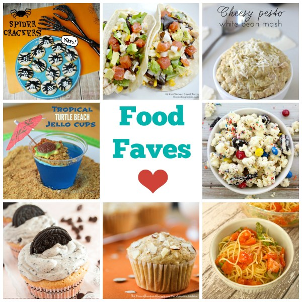 Food Faves Week 11