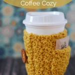 Give Me Some Sugar Coffee Cozy