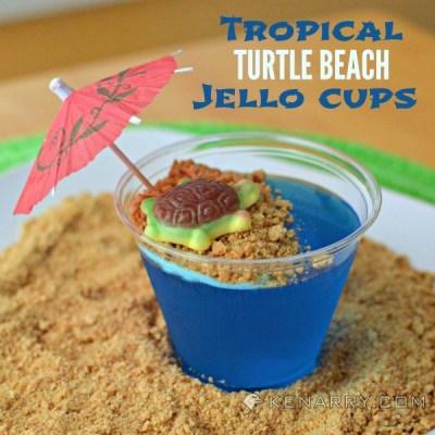 tropicalturtlebeachjellocups