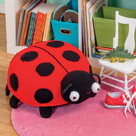PDF Amigurumi at Home: Crochet Playful Pillows Rugs Baskets and More EBook