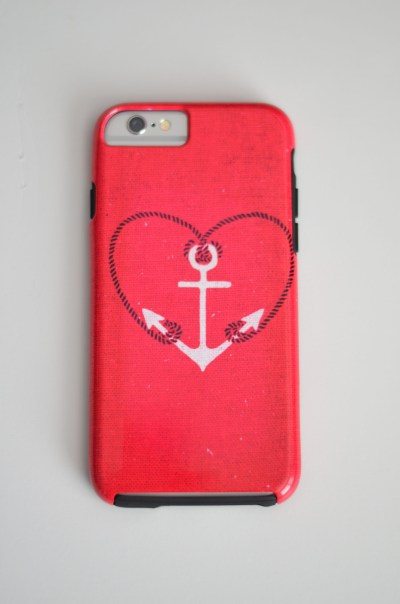 Zazzle.com iPhone 6 Case Review www.thestitchinmommy.com