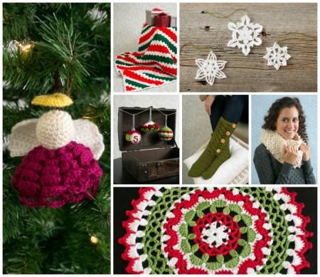 I Like Crochet Magazine December 2014 Issue Review