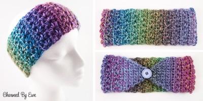 Star Stitch Headwrap