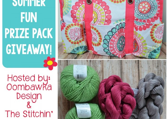 Summer Fun Prize Pack Giveaway!