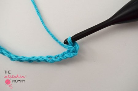 Let's Learn a New Crochet Stitch! - Cable Stitch Tutorial | www.thestitchinmommy.com