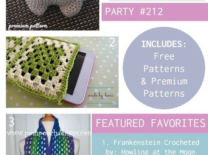 The Wednesday Link Party {212}