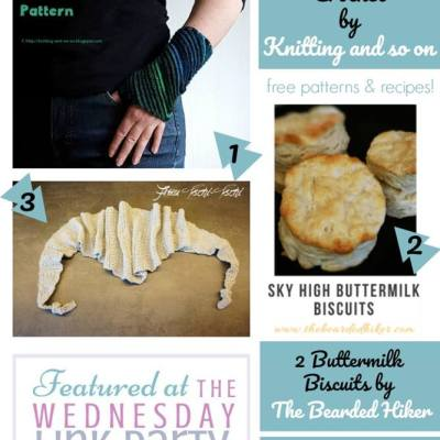 The Wednesday Link Party 221