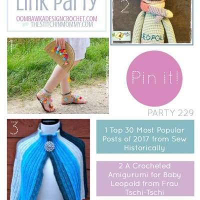 The Wednesday Link Party 229