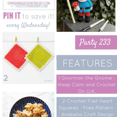The Wednesday Link Party 233