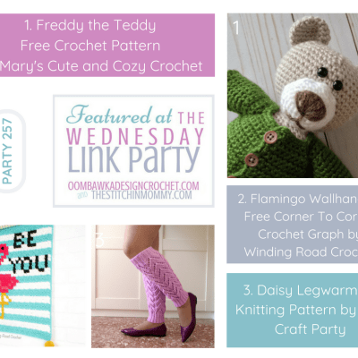 The Wednesday Link Party 257