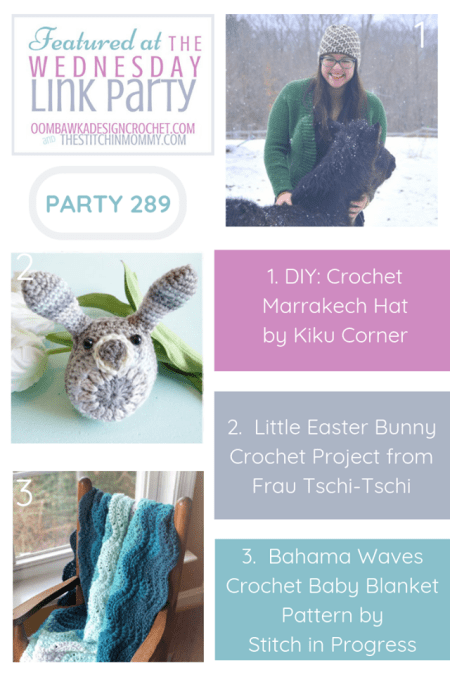 The Wednesday Link Party #289 Featured Favorites | www.thestitchinmommy.com