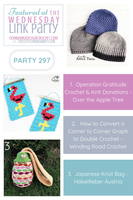 The Wednesday Link Party #297 Featured Favorites | www.thestitchinmommy.com