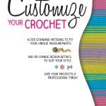Customize Your Crochet – Book Review