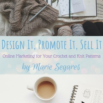 Design It, Promote It, Sell It – Book Review & Giveaway!