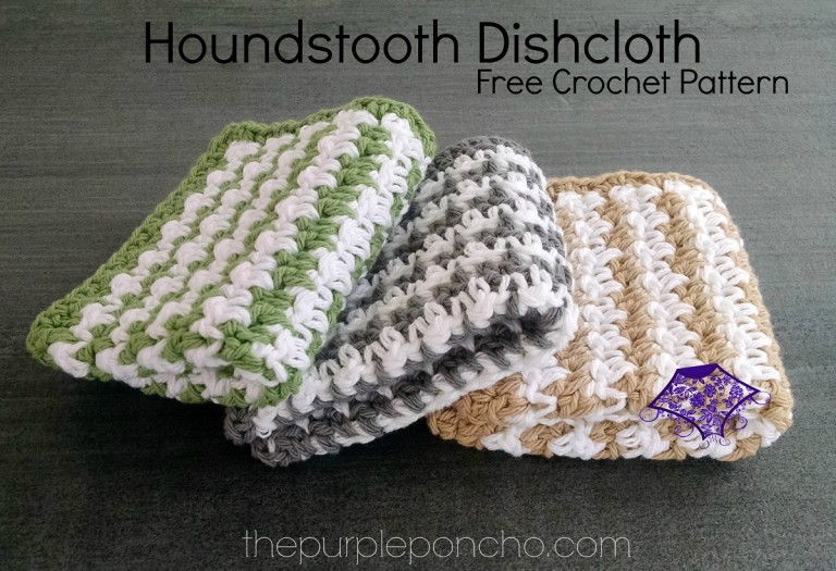 20 Free Crochet Patterns For Fabulous Kitchen Decor The Stitchin Mommy